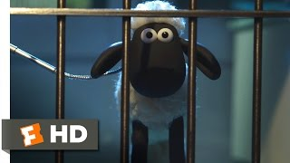 Nonton Shaun The Sheep Movie  6 10  Movie Clip   Shaun In The Slammer  2015  Hd Film Subtitle Indonesia Streaming Movie Download