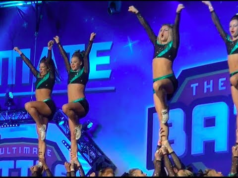 Senior - Watch Sr Elite CRUSH it at Myrtle Beach!
