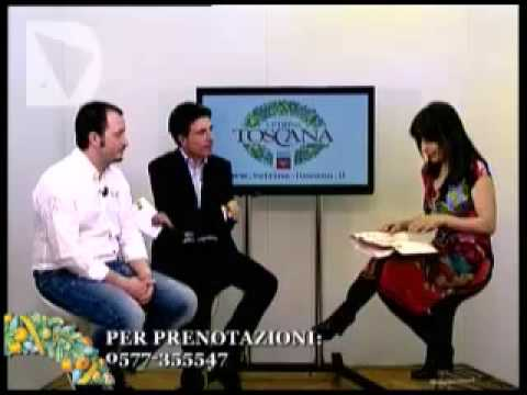 La puntata è dedicata ad alcuni eventi del programma Girogustando.