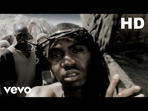 Nas - Music video by Nas;Puff Daddy performing Hate Me Now (featuring Puff Daddy). (C) 1999 SONY BMG MUSIC ENTERTAINMENT.