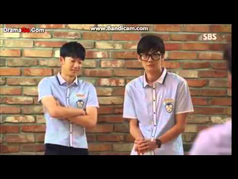 The Heirs EPISODE 1 Part 1 english subtitles