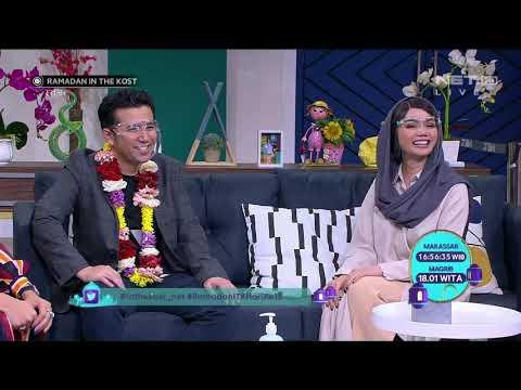 Syok Banget Mas Emil Disamperin Langsung Arumi Bersin (2/4) видео