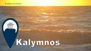 Kalymnos | Kandouni Beach