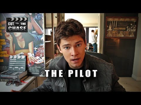 Cut to the Chase - Episode 1: The Pilot