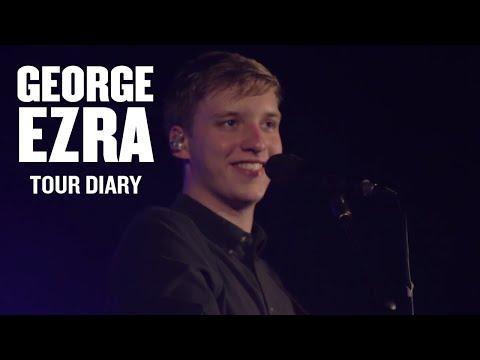 Tour Diary: Episode 2