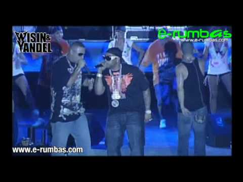 Nadie Como Tu - Wisin Y Yandel - Don Omar