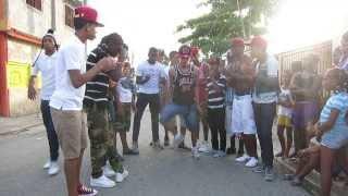 STYLO BOW FT ANONYMOUS BOYZ - BAILANDO DEMBOW 2013