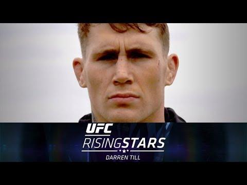 UFC Rising Stars: Darren Till