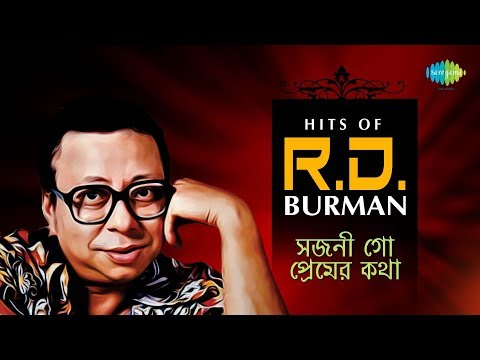 Download Hits Of R D Burman | Sajani Go Premer Katha | Bengali Songs Audio Jukebox hd file 3gp hd mp4 download videos
