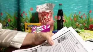Nonton Movie Showings  July 22  Soft Spoken  Popcorn  Candy  Asmr  Move Over Movie Phone       No Gum Film Subtitle Indonesia Streaming Movie Download