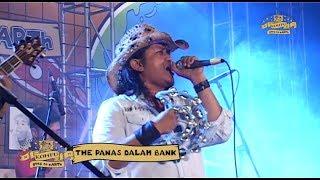 The Panas Dalam - Tong Gandeng / Live at KOHFU, ITENAS