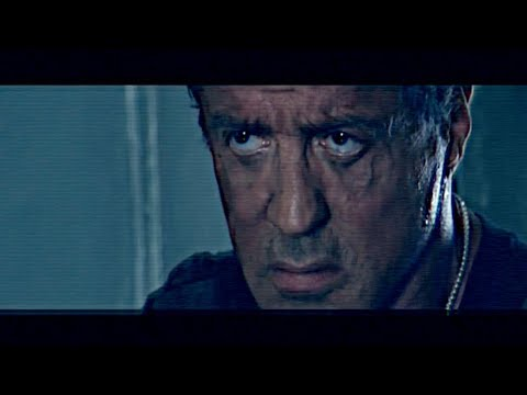 The Expendables 4 - Official trailer HD 2020