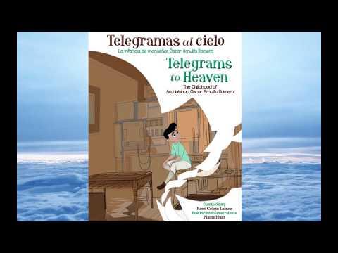 Telegramas al cielo/ Telegrams to Heaven