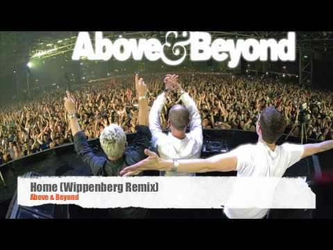 Wippenberg - new Home (Wippenberg Remix) - Above & Beyond Enjoy,