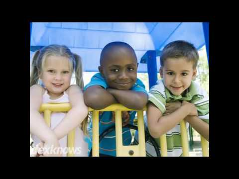 Kids Works Child Care Video