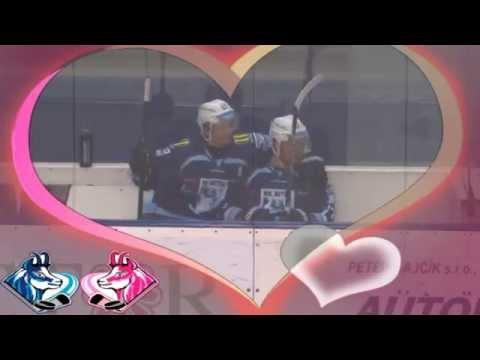Zvedavá kamera objavila nitrianskych hokejistov: Zabával sa celý štadión