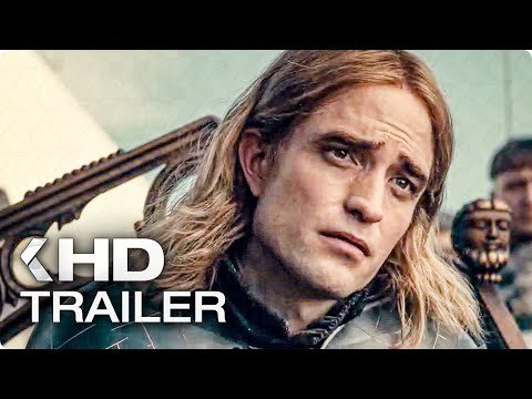 THE KING Trailer 2 2019 Netflix