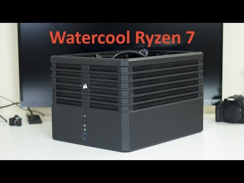 , title : 'Watercooled Ryzen 7 Editing / Gaming Desktop'