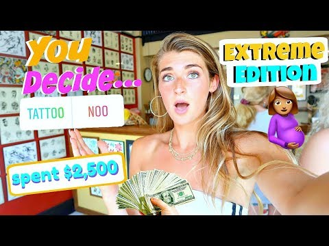 My Instagram Followers Control My Life Extreme Edition! Spent $2,500