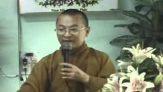 Bốn sự thật - 2/2 - Thích Nhật Từ - TuSachPhatHoc.com