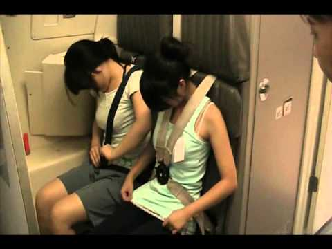 air steward - http://www.tmisbiz.edu.sg Dream of a glamourous career up in the sky? Want to travel for free?