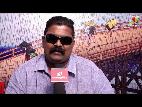Mysskin answers in his typical manner | Pisasu Tamil Movie Team Interview | Bala