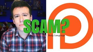 Video Body Language: Philip DeFranco Patreon SCAM MP3, 3GP, MP4, WEBM, AVI, FLV November 2018