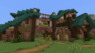 Etho Plays Minecraft - Episode 556: Squilding Stuff