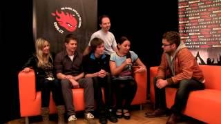 Video 2. REGIONÁLNÍ KOLO GBOB 2013! Ostrava
