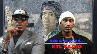 """Red & Blue Pill speaks on """"Freeway"""" Rick Ross saying Hip Hop is A Government Weapon"""