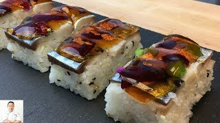 Video Stained Glass Sushi | DIFFICULTY LEVEL: ASIAN MP3, 3GP, MP4, WEBM, AVI, FLV November 2018