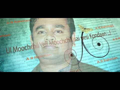 ARR ANTHEM short film