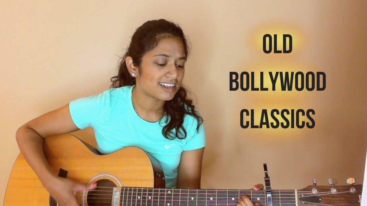 Old Bollywood Song Mashup | Hindi Guitar Cover | LifeOfPrie