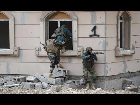 MORDFALL SUSANNA: Tatverdächtiger Ali B. im Irak von Ku ...