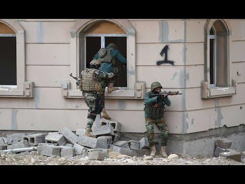MORDFALL SUSANNA: Tatverdächtiger Ali B. im Irak von  ...