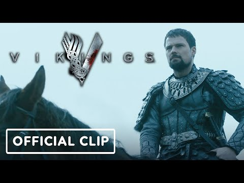 Vikings: Season 6 - Official Clip | Comic Con 2020