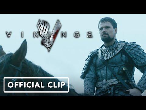 Vikings: Season 6 - Official Clip   Comic Con 2020