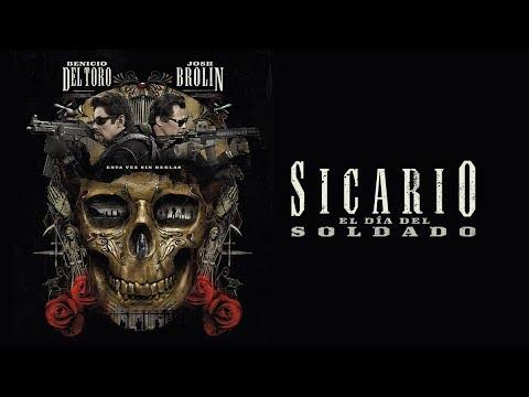 Sicario: el día del soldado - Sin reglas?>