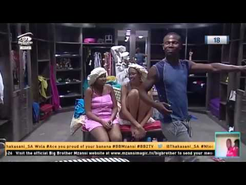 #bbmzansi  - Stars On My Mind