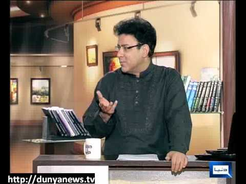 Hasb-E-Haal by Duniya Tv - 7th September 2012