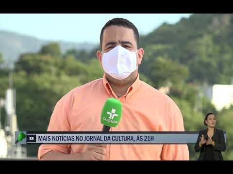 Repórter Cultura | Profissionais da saúde e idosos se recusam a tomar vacina contra a Covid-19 no RJ