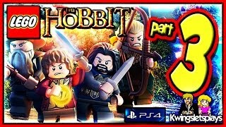 Soluce Lego the Hobbit - Partie 3 Azog the Smelly PS3 et XBOX 360