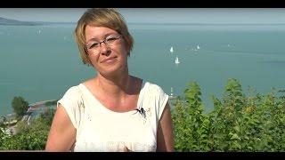 A Balaton-felvidék speciális mikroklímája - Kertbarátok - Kertészeti TV - műsor