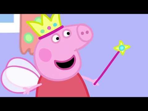 Peppa Pig Português - Compilation 154 - Peppa Pig Dublado #PeppaPigBrasil