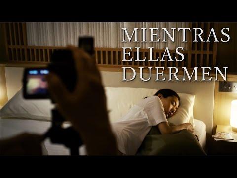Mientras Ellas Duermen - Trailer español?>