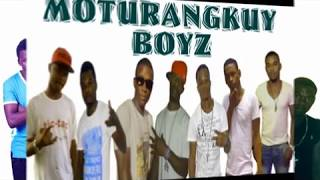 MI RIVAL _ MOTURANGKUY BOYZ_ guinea ecuatorial