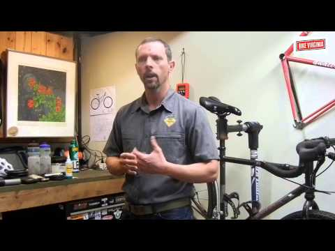 2014 Bike Virginia Tour — General Packing Tips