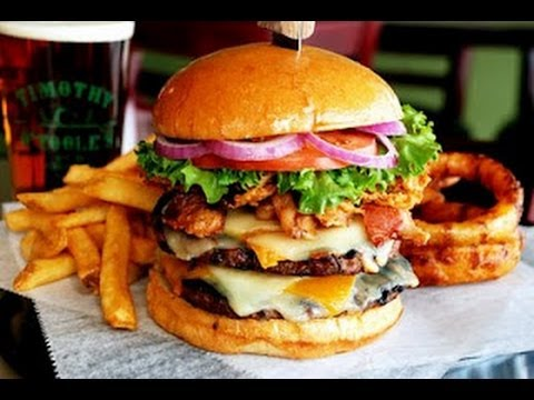 Furious Pete Vs The Big Timmy Challenge
