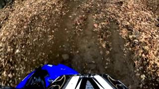 8. Yamaha raptor 250 light weight & Yamaha 350 warrior GOPRO