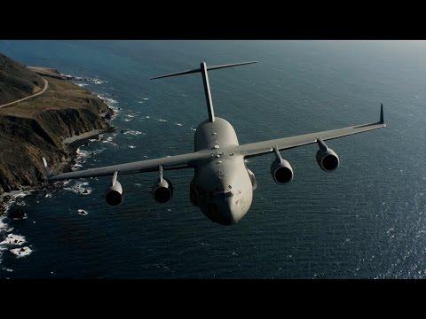 Pratt & Whitney's F117 engine is...